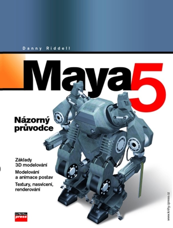 MAYA 5 pro Windows a Macintosh