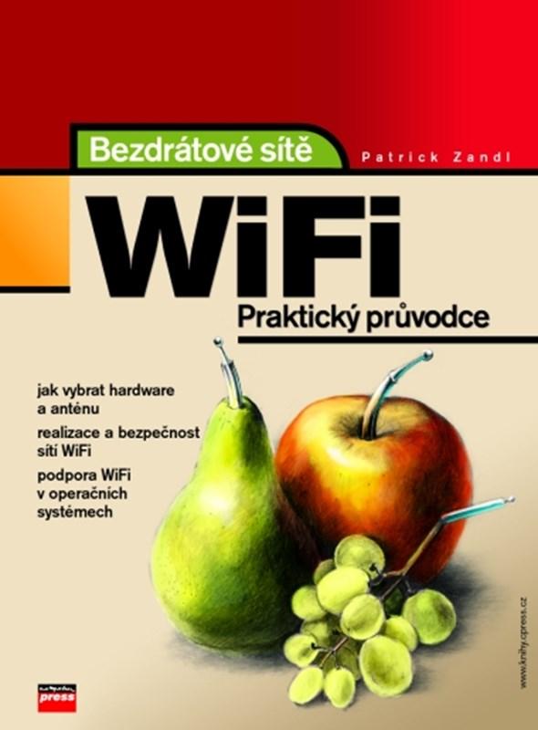 Bezdrátové sítě WiFi