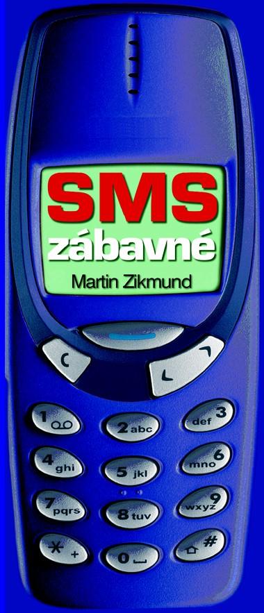 SMS zábavné