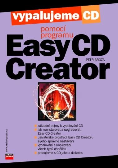 Vypalujeme CD pomocí programu Easy CD Creator