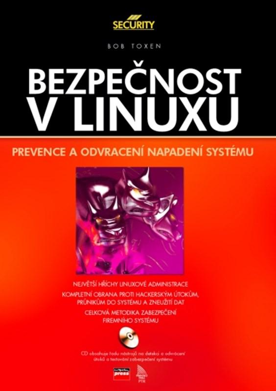 Bezpečnost v Linuxu