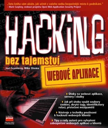 Hacking bez tajemství