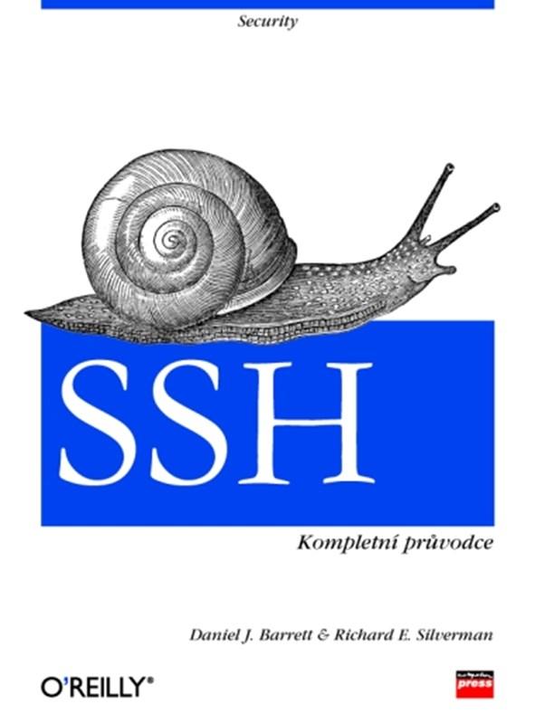 SSH Kompletní průvodce