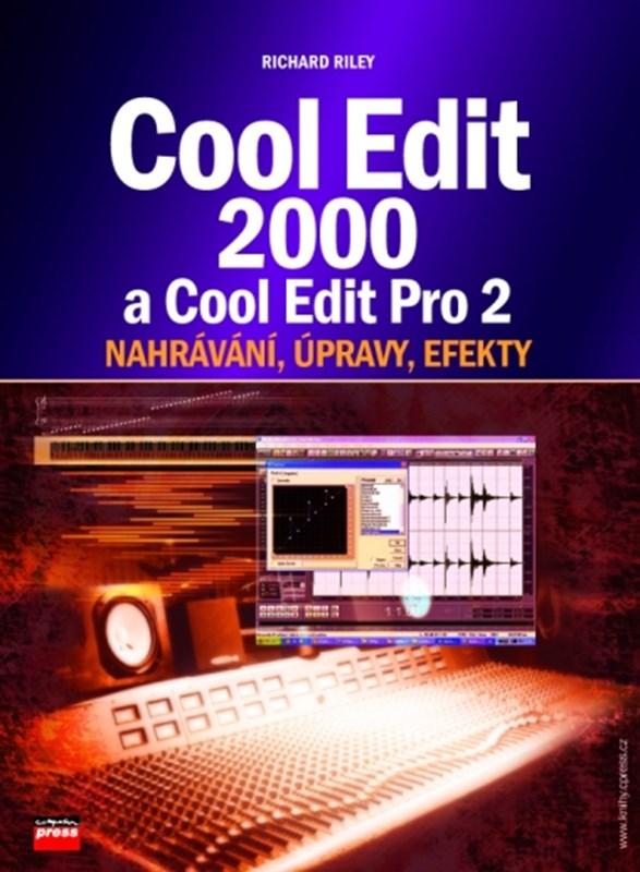 Cool Edit 2000 a Cool Edit Pro 2