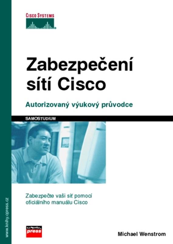 Zabezpečení sítí Cisco