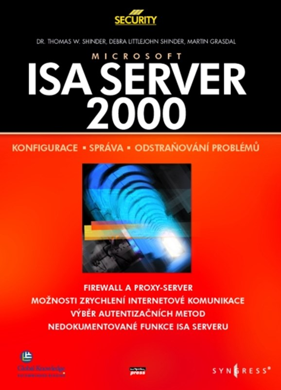 ISA Server 2000