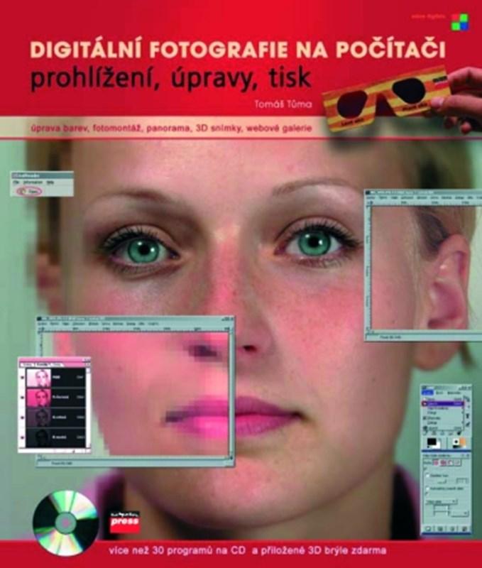 Digitální fotografie na počítači