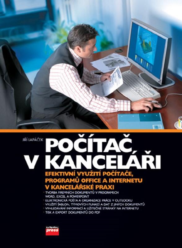 Počítač v kanceláři