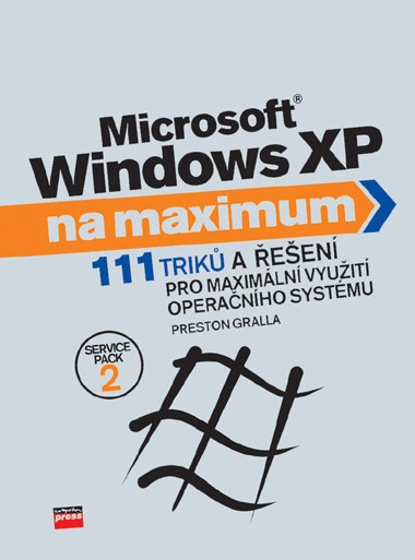 Microsoft Windows XP na maximum