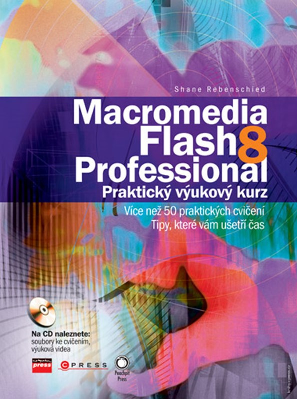 Macromedia Flash 8 Professional