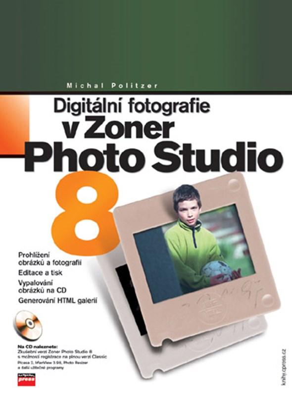 Digitální fotografie v Zoner Photo Studio 8