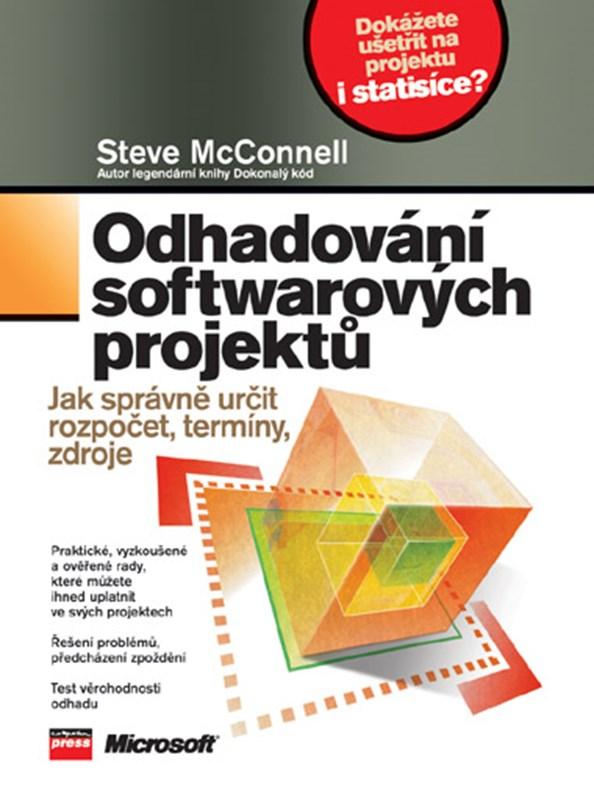 Odhadování softwarových projektů