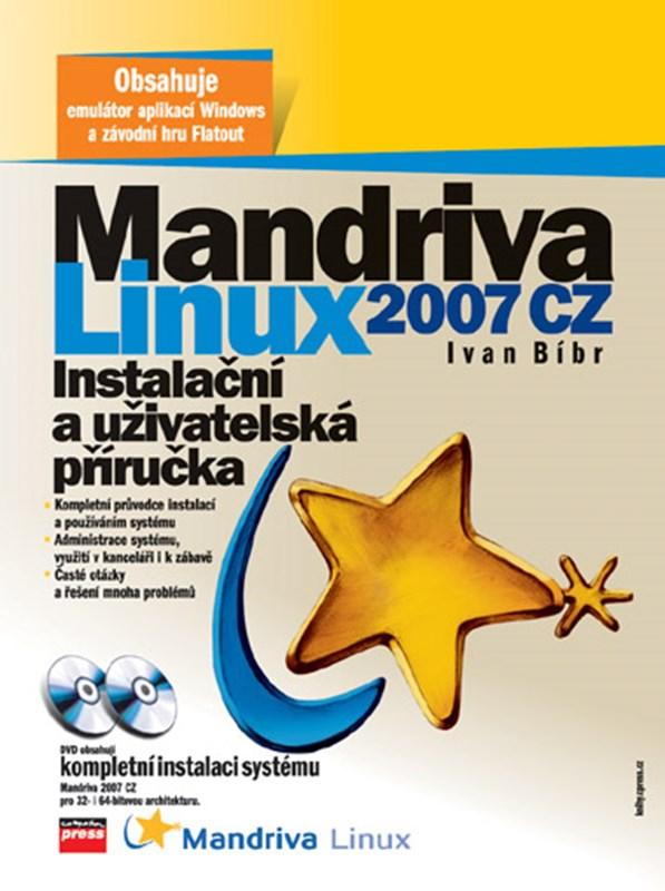 Mandriva Linux 2007 CZ