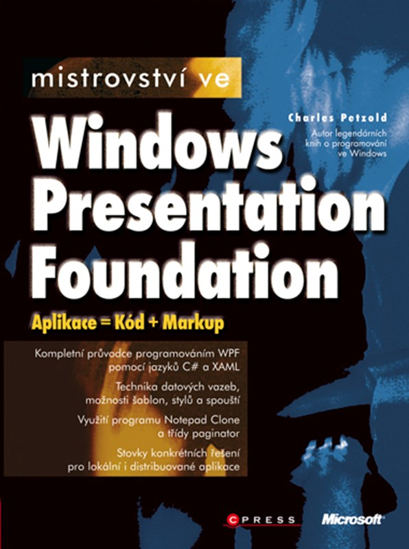 Mistrovství ve Windows Presentation Foundation