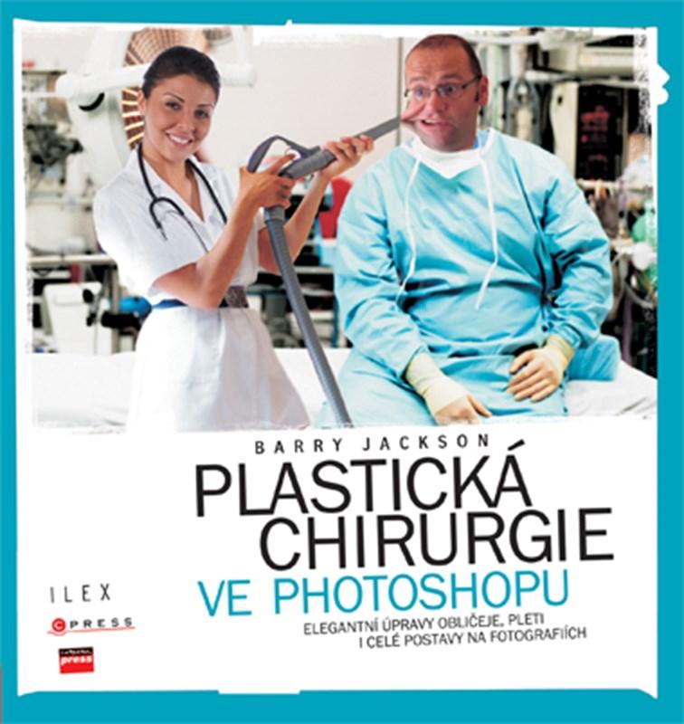 Plastická chirurgie ve Photoshopu