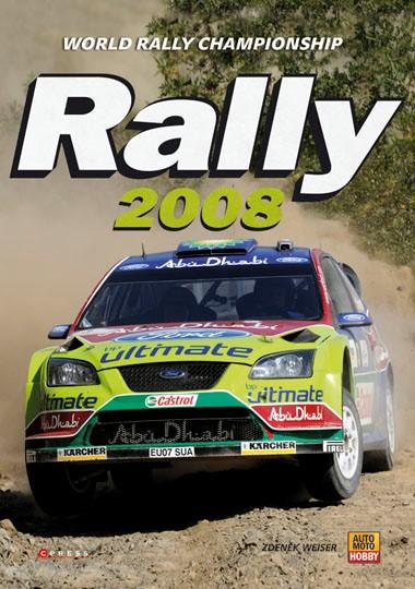 RALLY 2008
