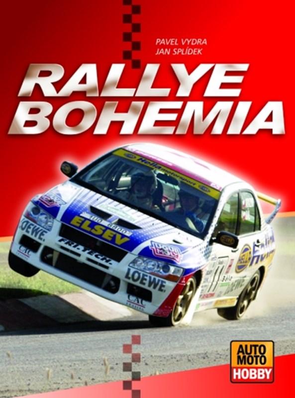 Rallye Bohemia