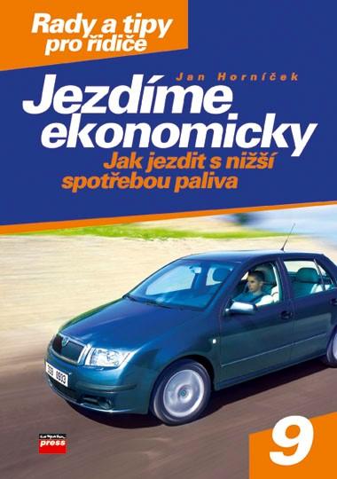 Jezdíme ekonomicky