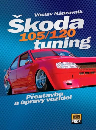 Škoda 105/120 tuning