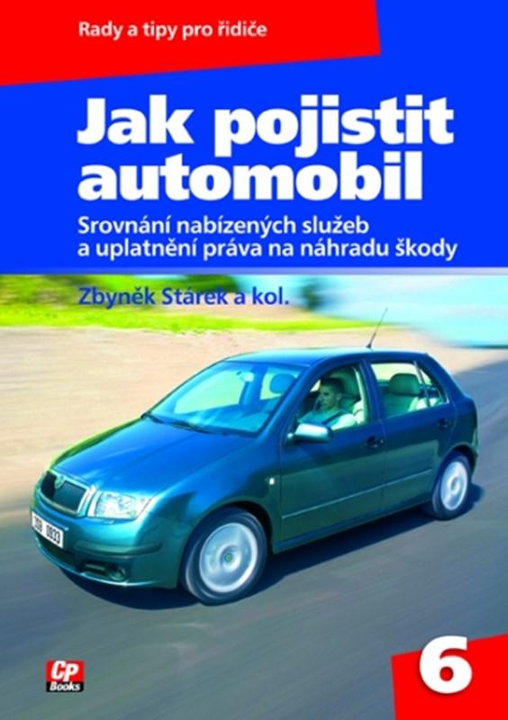Jak pojistit automobil
