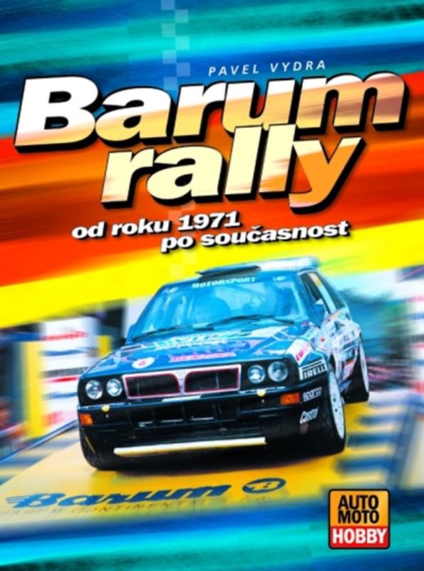 Barum Rally