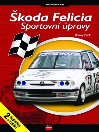 Sportovní úpravy Škoda Felicia