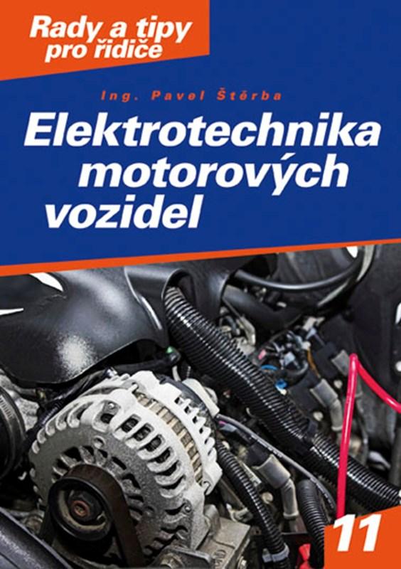 Elektrotechnika automobilů