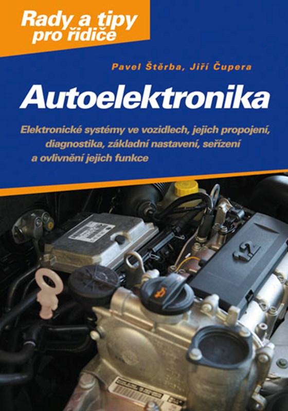 Autoelektronika