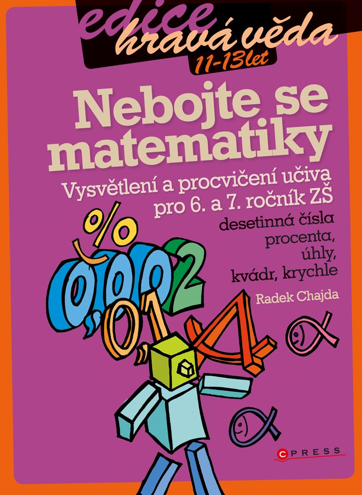 Nebojte se matematiky!