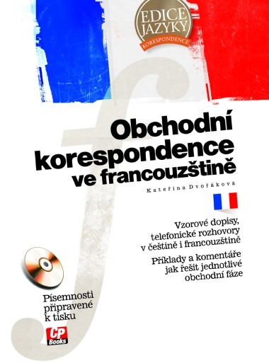 Obchodní korespondence ve francouzštině