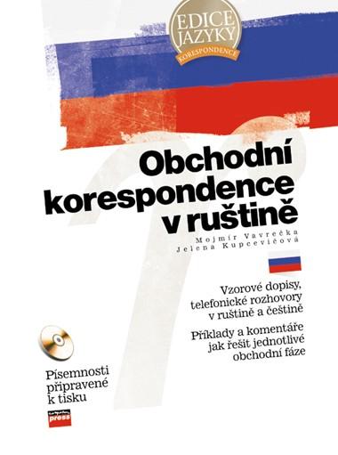 Obchodní korespondence v ruštině