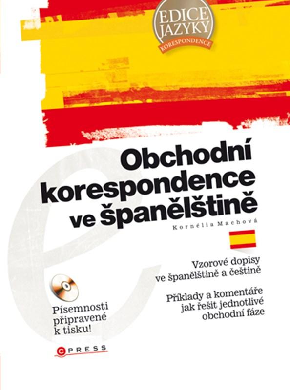Obchodní korespondence ve španělštině