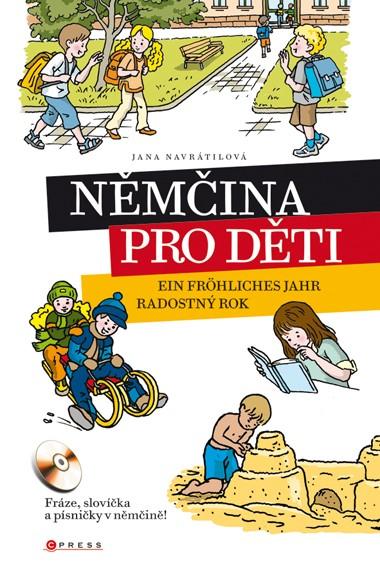 Němčina pro děti