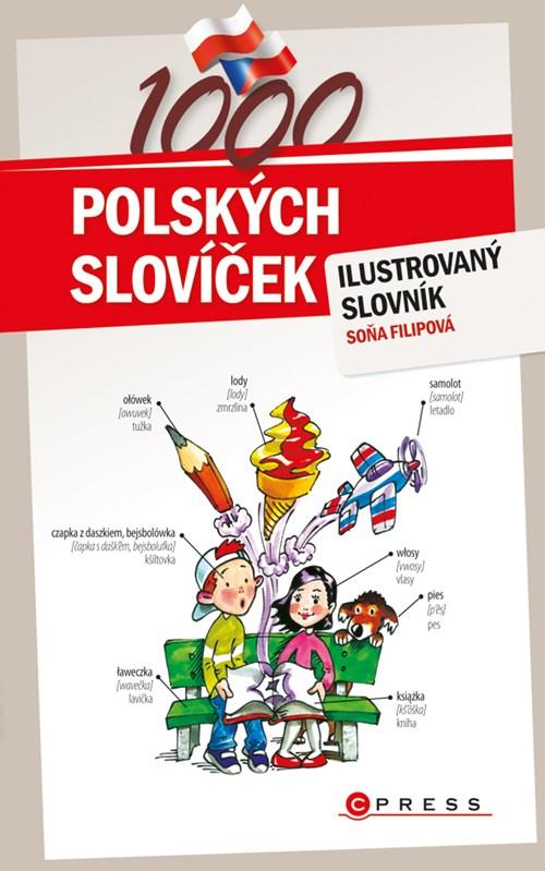 1000 polských slovíček
