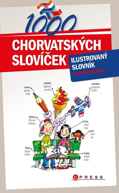 1000 chorvatských slovíček