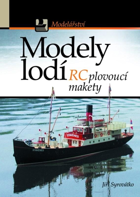 RC plovoucí makety lodí
