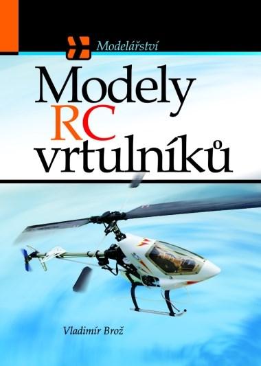 Modely RC vrtulníků