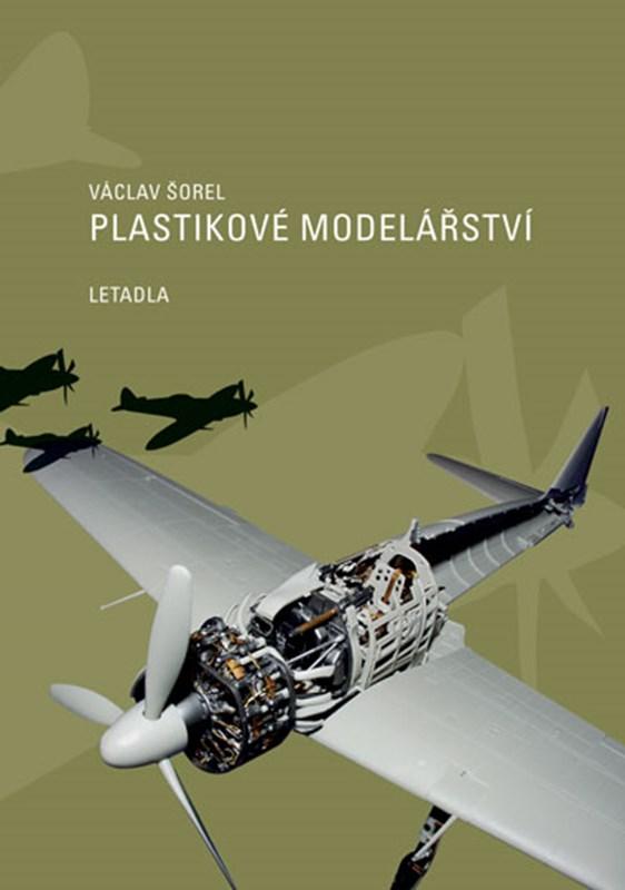 Plastikové modelářství