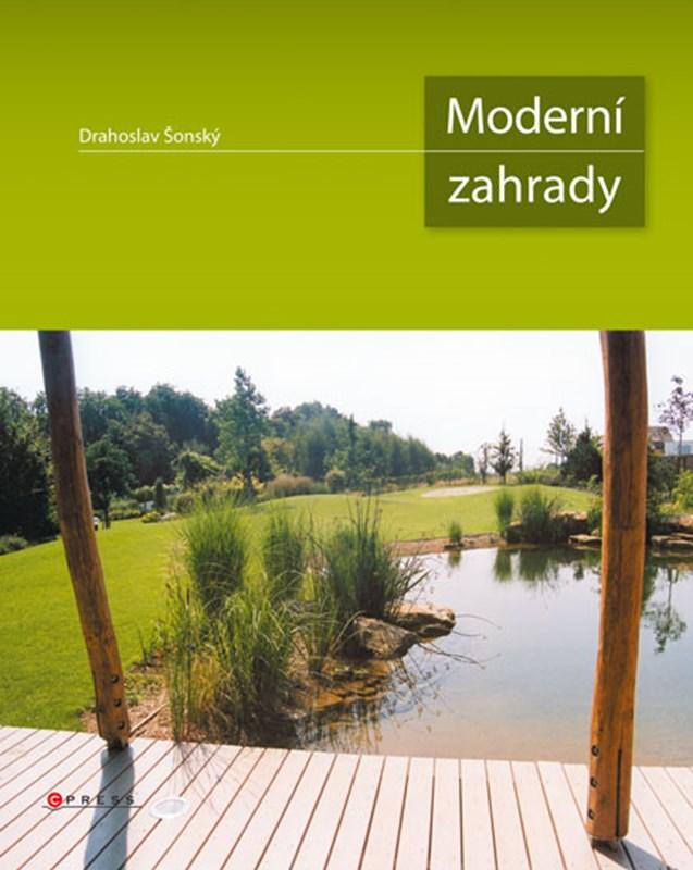 Moderní zahrady