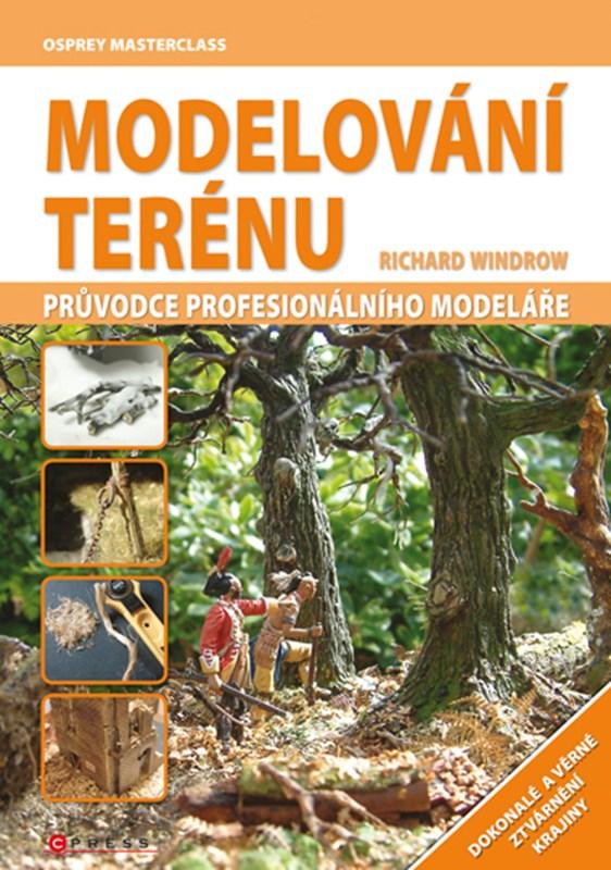 Modelování terénu