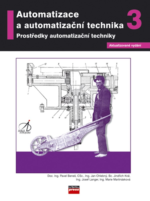 Automatizace a automatizační technika III.