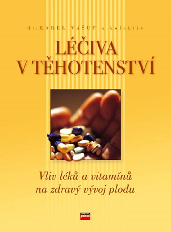 Léčiva v těhotenství