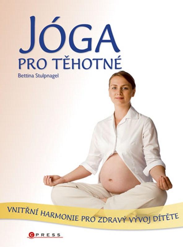 Jóga pro těhotné, 2. vydání