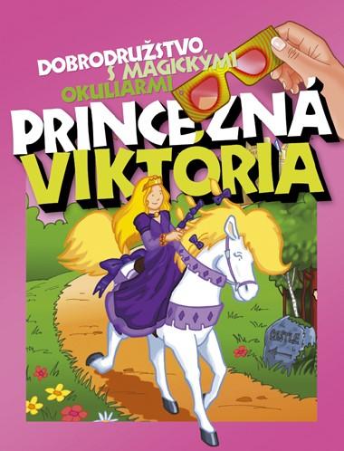 Princezná Viktória