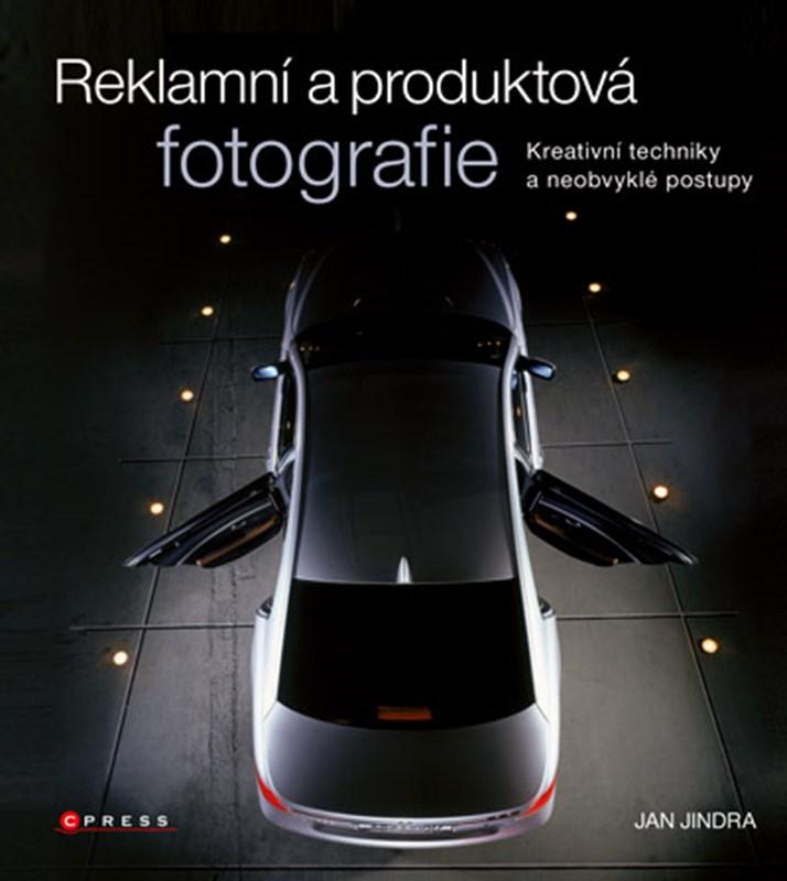 Reklamní a produktová fotografie