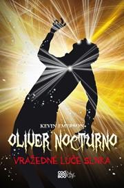 Oliver Nocturno 2 - Vražedné lúče slnka