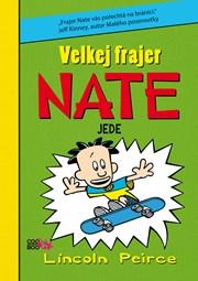 Velkej frajer Nate 3