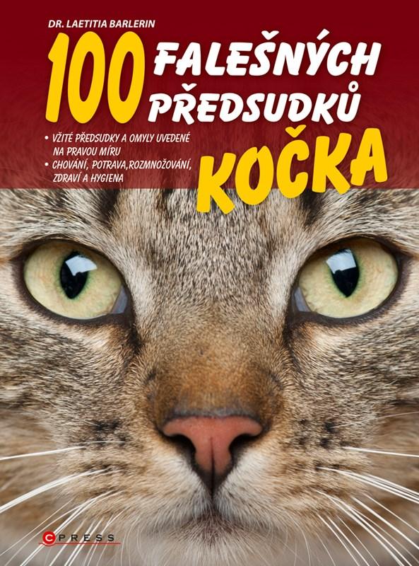 Kočka - 100 falešných předsudků