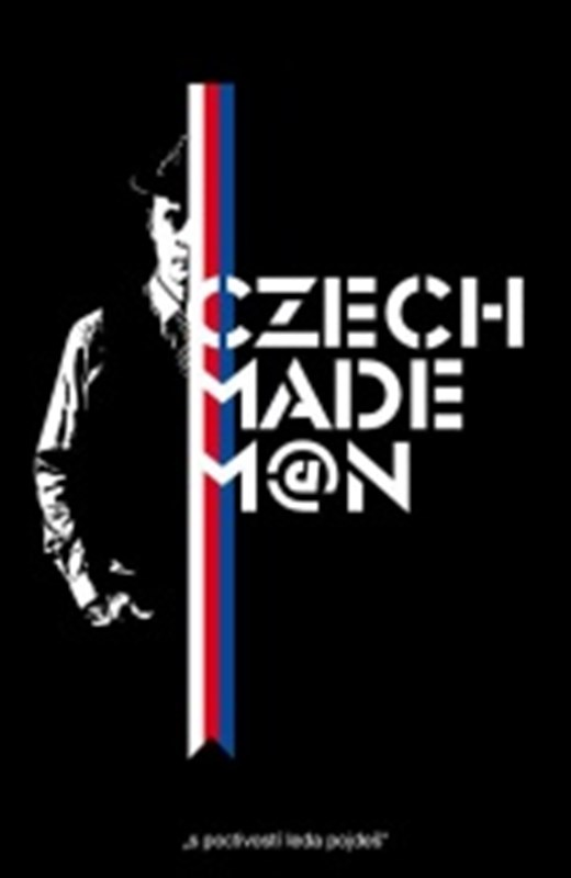 Czechmademan