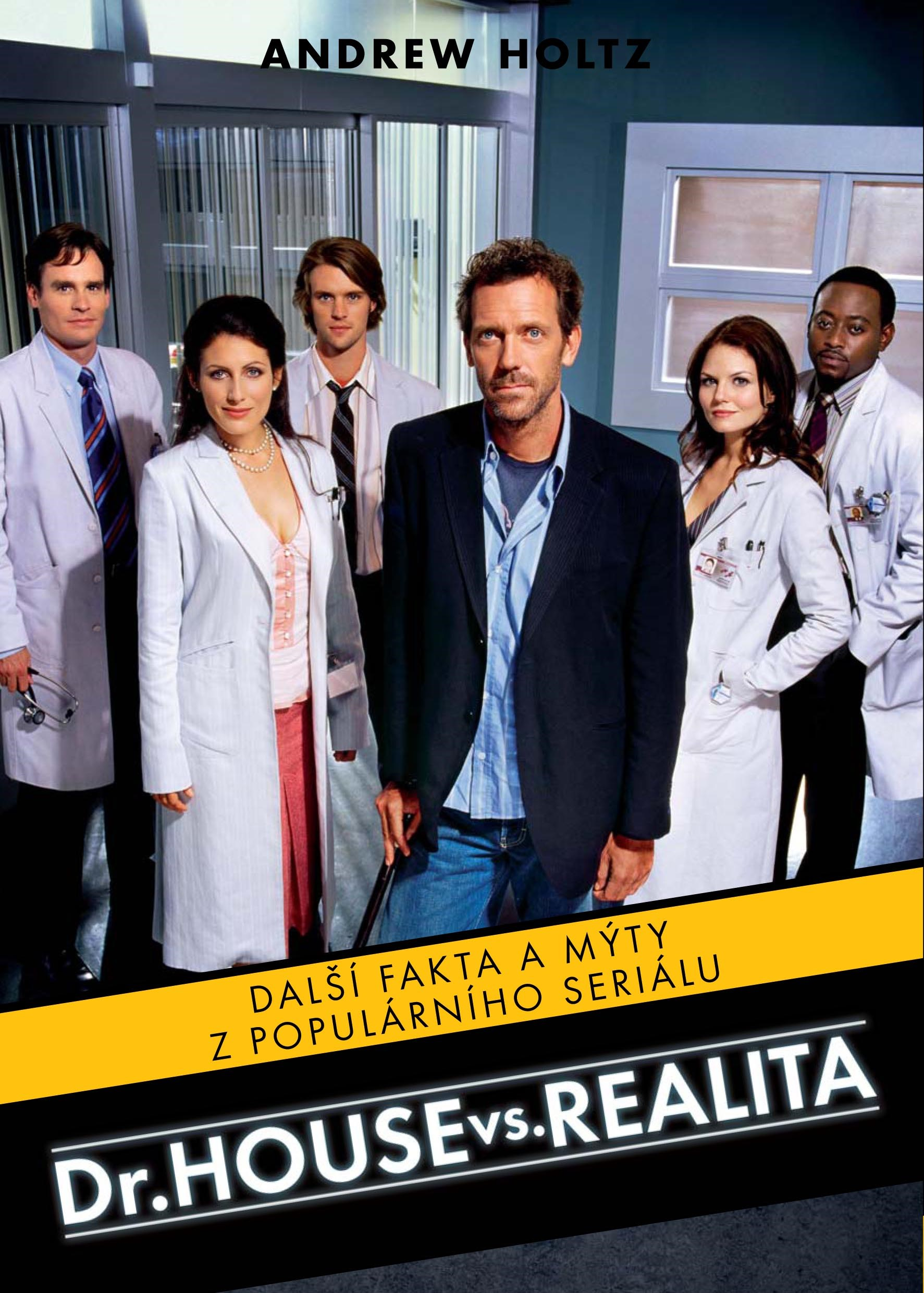 Dr. House vs. realita